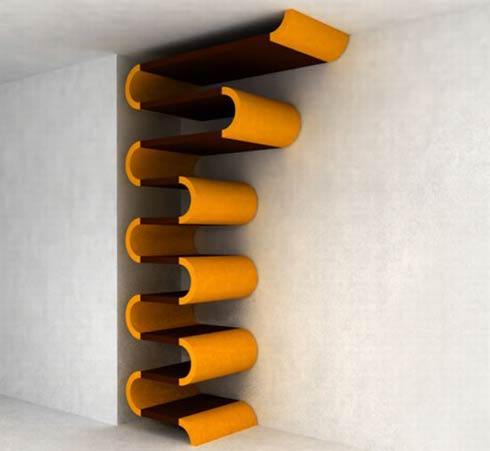 Modular shelvin